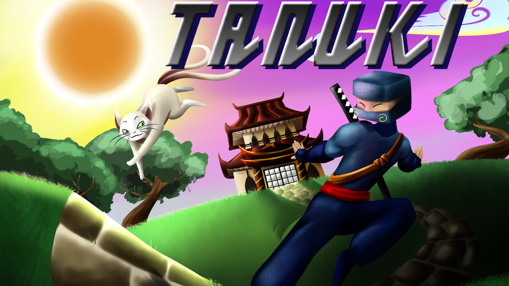 Project image for Project Tanuki