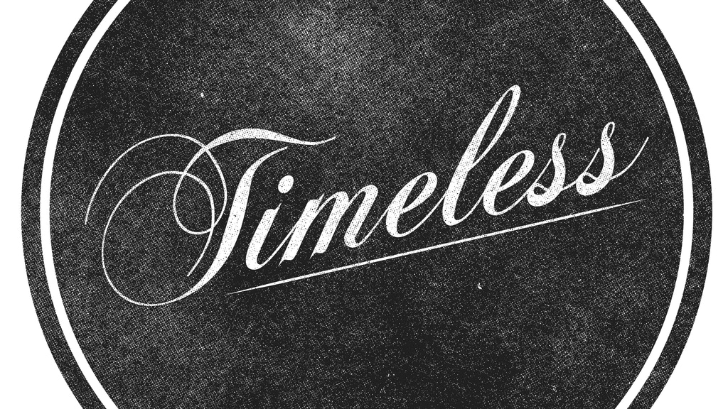 Timeless Coffee Roasters project video thumbnail