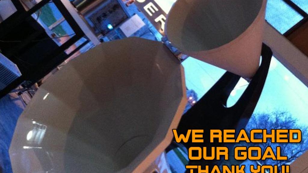 E3 Modern Gallery • Art, Furniture, Hi-Fi Vacuum Tube Audio project video thumbnail