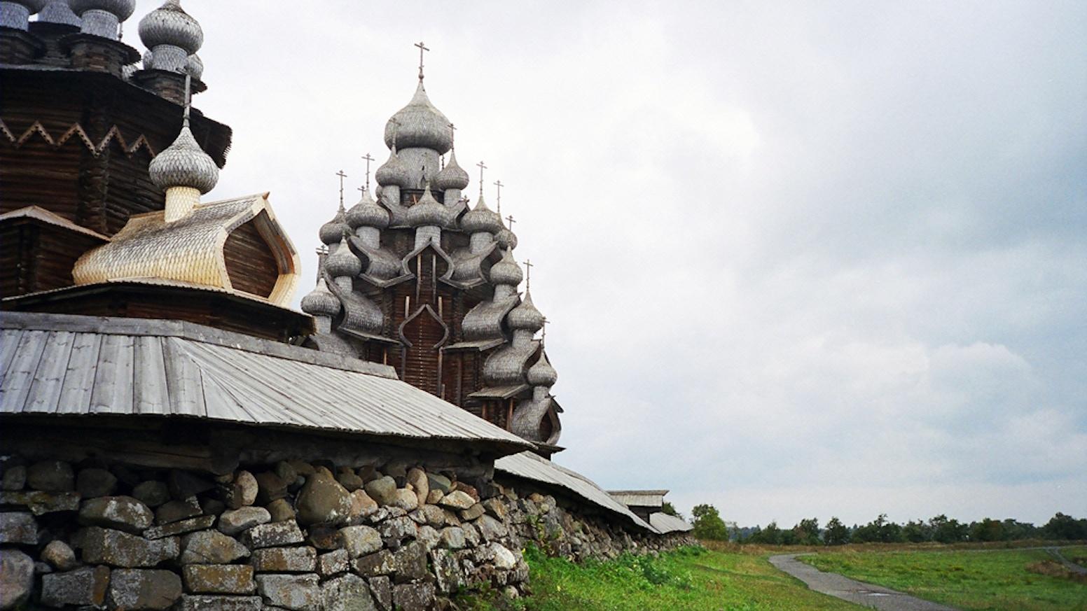 Karelian Soundscapes by R  Michael Wahlquist — Kickstarter