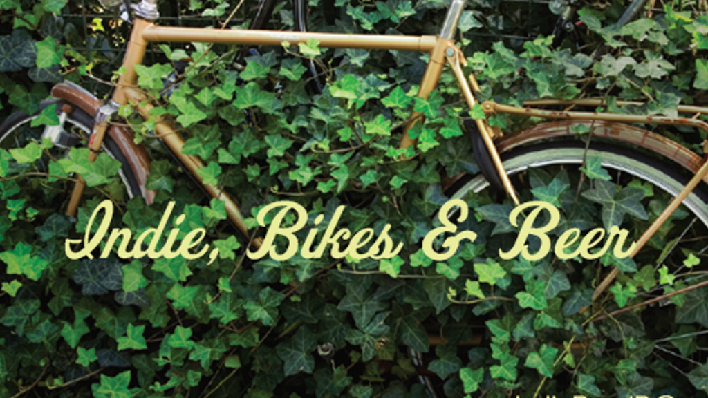 Indie, Bikes & Beer project video thumbnail