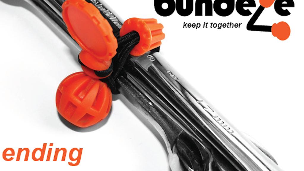 BundeZe!-keep it together.  An Indispensable Bundling tool! project video thumbnail