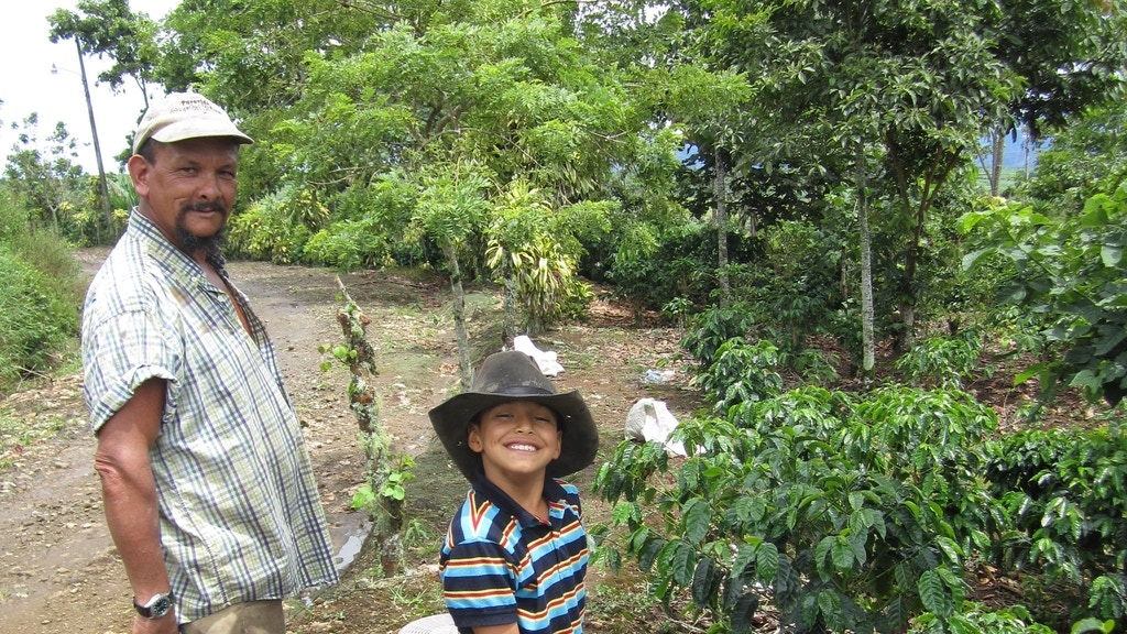 Faces and Flavors: Costa Rican Coffee Photography project video thumbnail