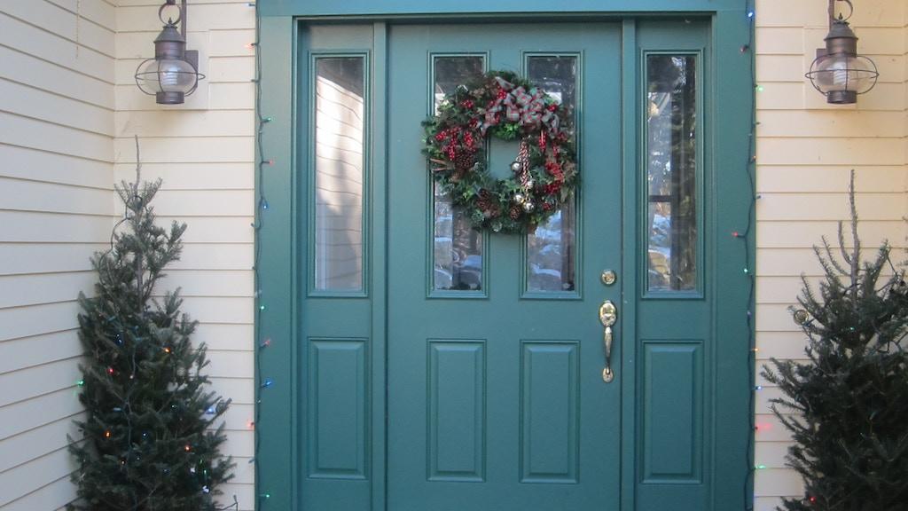 Install A New Front Door Video Series By Tim Carter Kickstarter