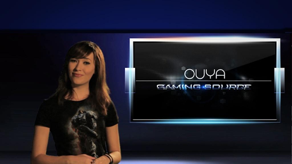 OUYA Gaming Source project video thumbnail