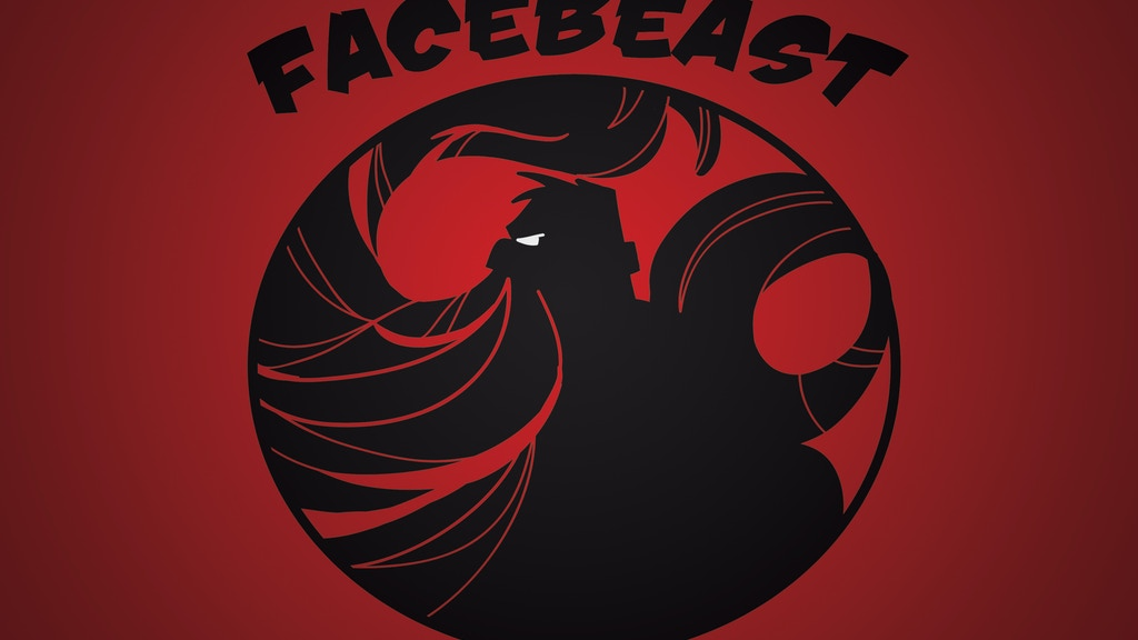 Facebeast: A Tale of a Bearded Super Hero project video thumbnail