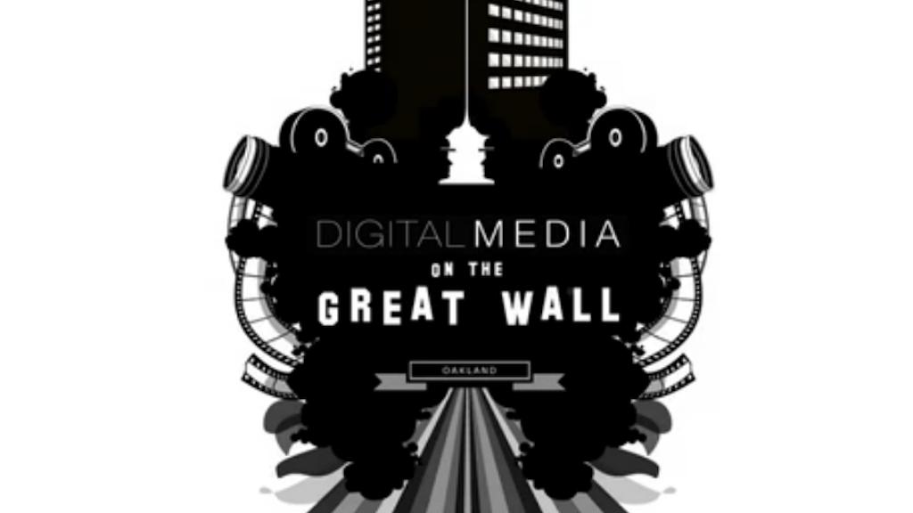 Osa Digital Media Show On The Great Wall By Osa Digital Media