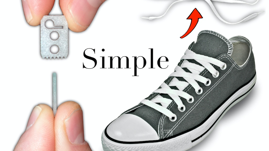 Lace Anchors 2.0: A simple design for simple people. project video thumbnail