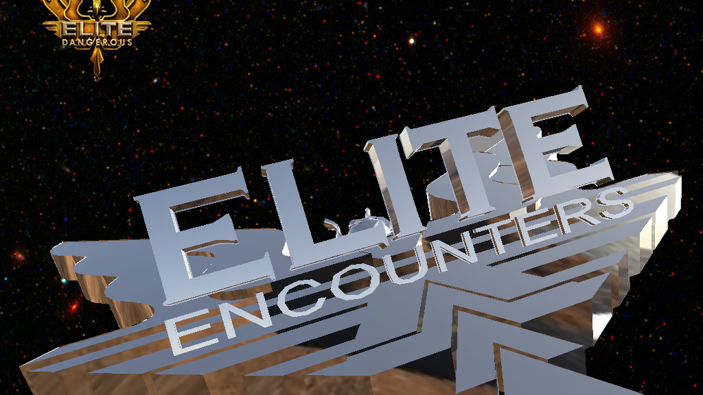 Elite Encounters: Roleplaying In The Elite Universe project video thumbnail