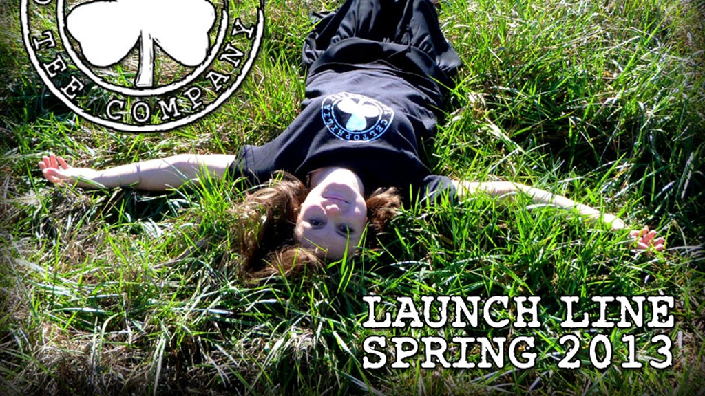 Celtophilia Tee Company 2013 Launch Line project video thumbnail