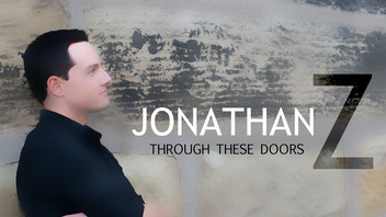 Jonathan Z - Through These Doors EP
