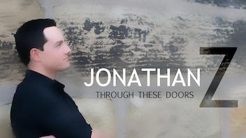 Jonathan Z - Through These Doors EP