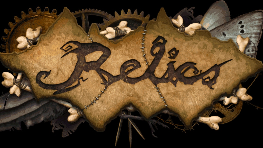 Relics Reinforcements! project video thumbnail