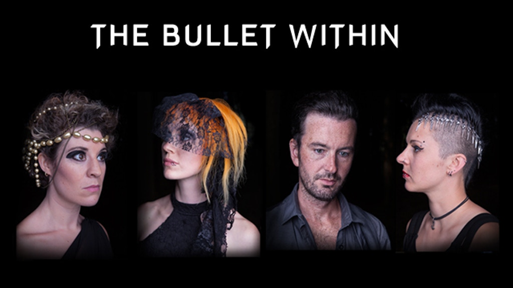 BIRDEATSBABY - THE BULLET WITHIN project video thumbnail