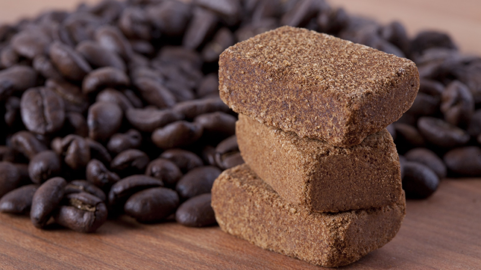 Colombian coffee cubes & Hot Chocolate cubes sweetened with raw cane sugar. Raw/Chemical Free/Vegan/Kosher/Non-GMO