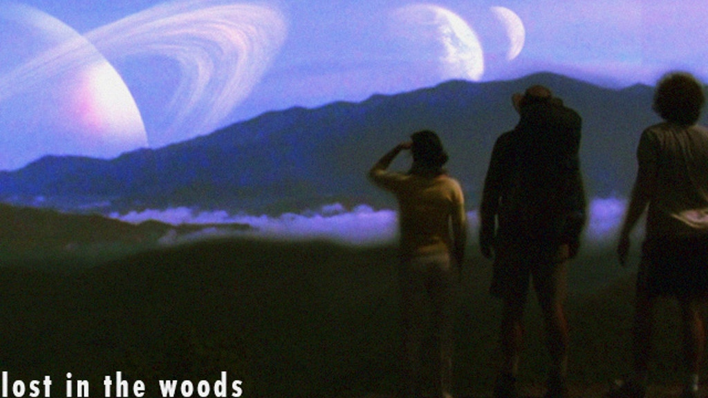 """""""Lost in the Woods"""" Season 2 project video thumbnail"""