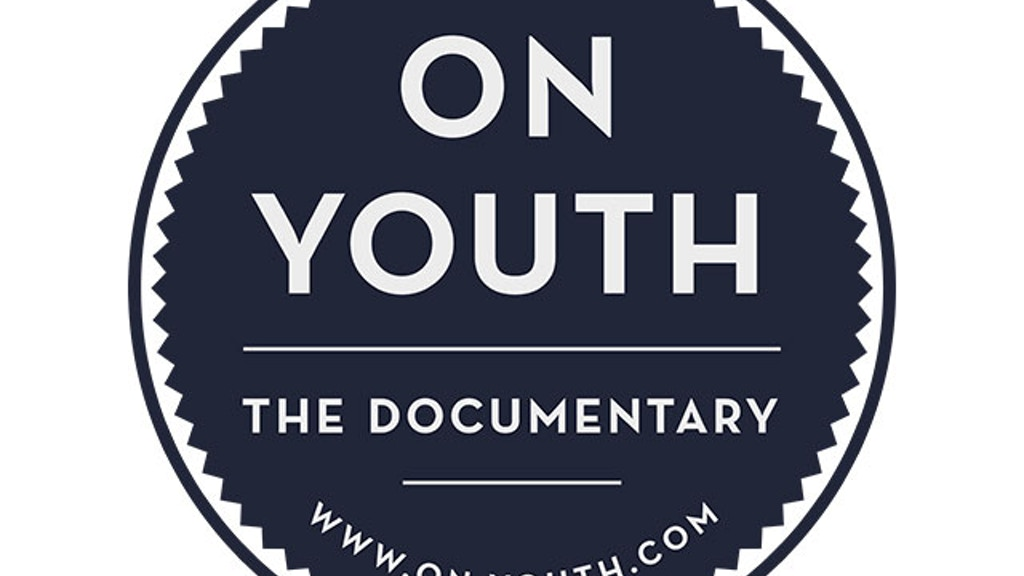 On Youth project video thumbnail