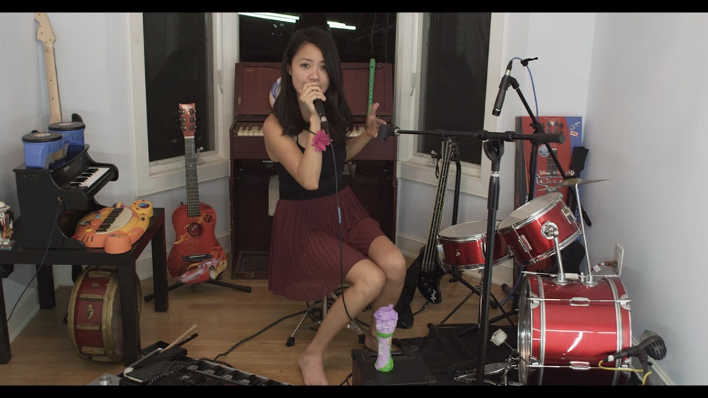 TOY By Kawehi, EP vol. 3 project video thumbnail
