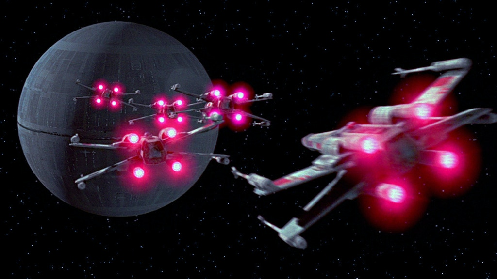 Project image for Crowdfunding Rebel Alliance X-Wing Squadron