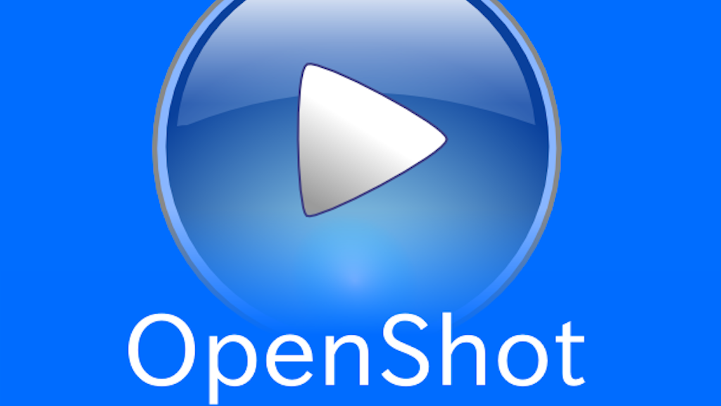 OpenShot Video Editor for Windows, Mac, and Linux project video thumbnail