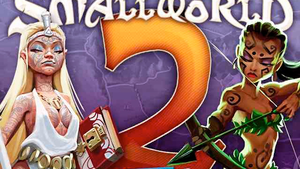 Small World 2: The Return! project video thumbnail