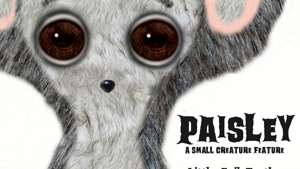 Paisley - Short Horror Creature Film project video thumbnail