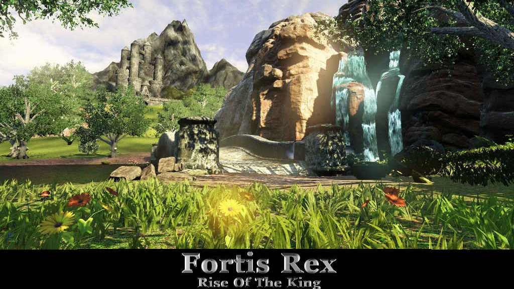 Fortis Rex: Rise Of The King. project video thumbnail