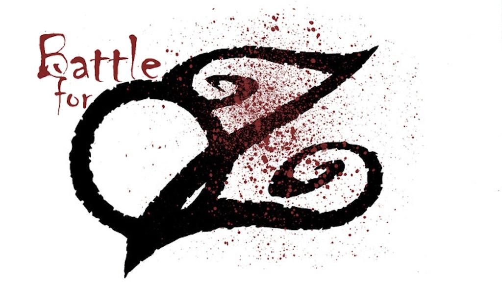 Battle for Oz project video thumbnail