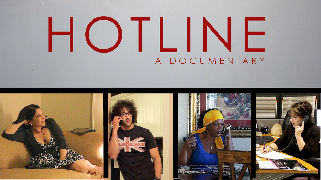 Hotline: a documentary project video thumbnail