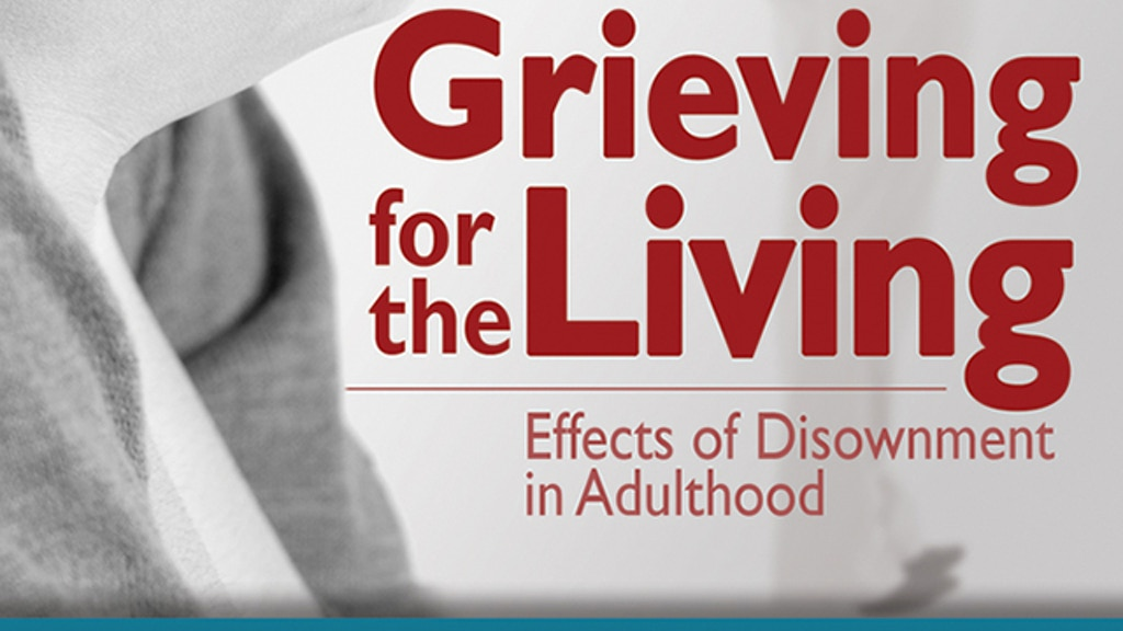 Grieving for the Living project video thumbnail