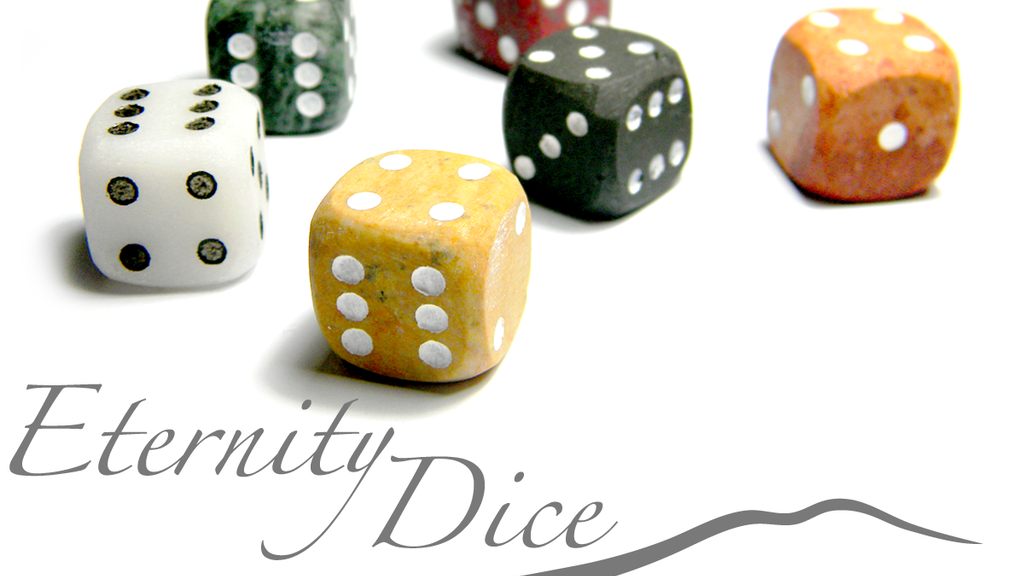 Eternity Dice - Earth Edition project video thumbnail