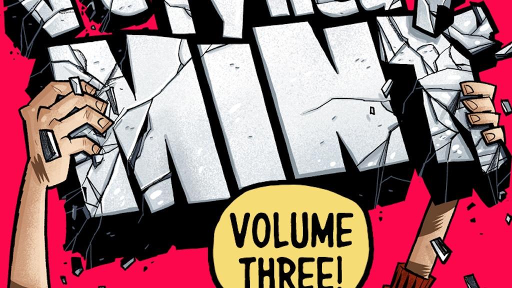 Very Near Mint - Volume 3 project video thumbnail