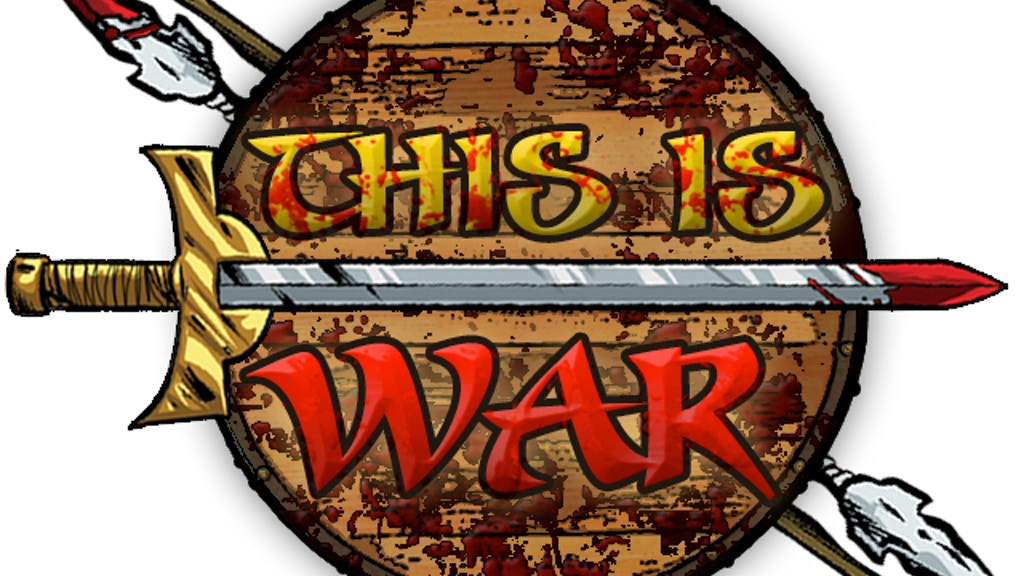 This Is War - An LFG Musical Short project video thumbnail