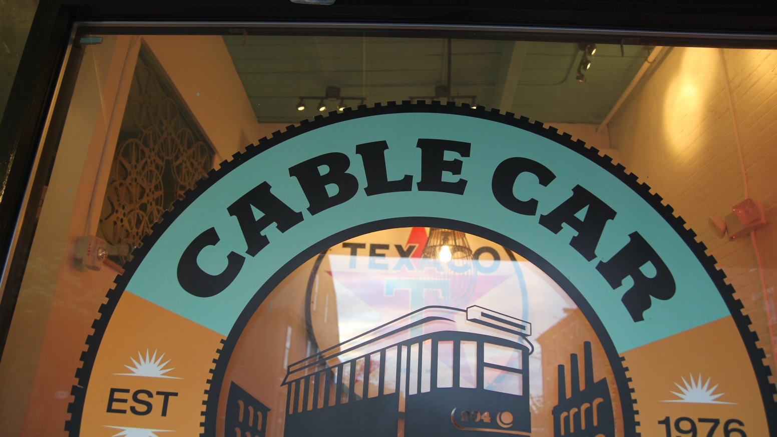 The Cable Car Cinema and Cafe: Digital Transition by Daniel Julius