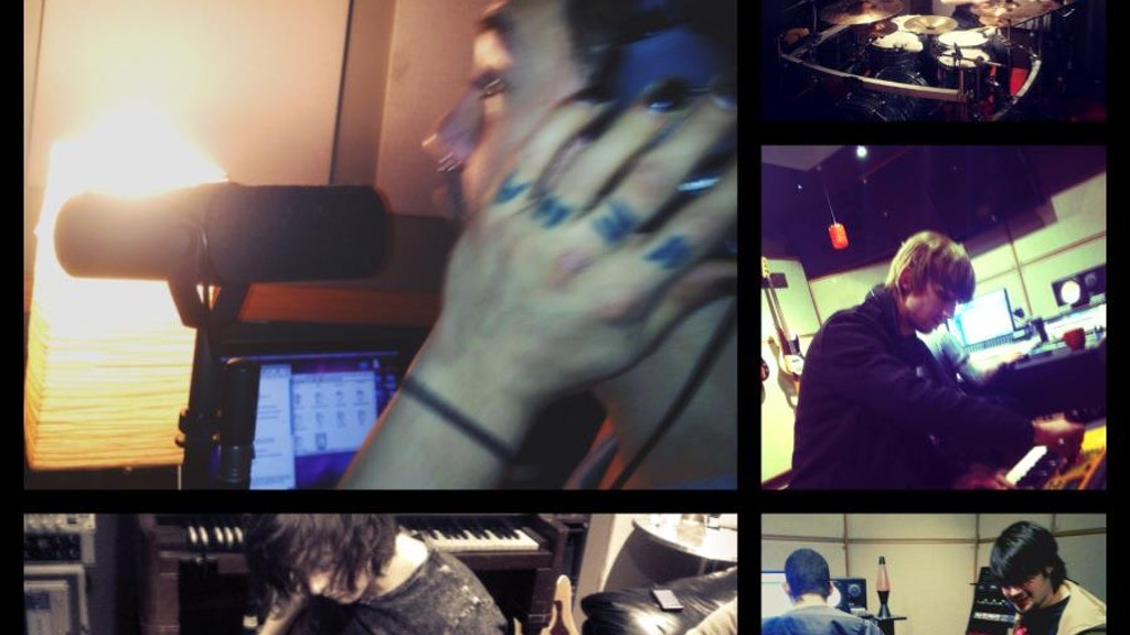 Seven Second Suicide's Debut E.P. project video thumbnail