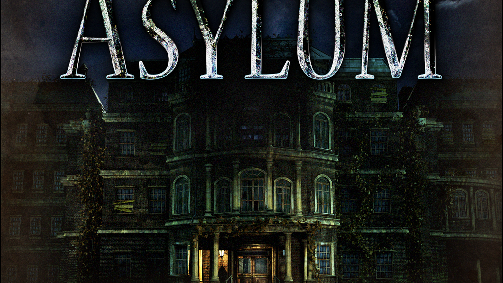 ASYLUM: From the designer of Scratches project video thumbnail