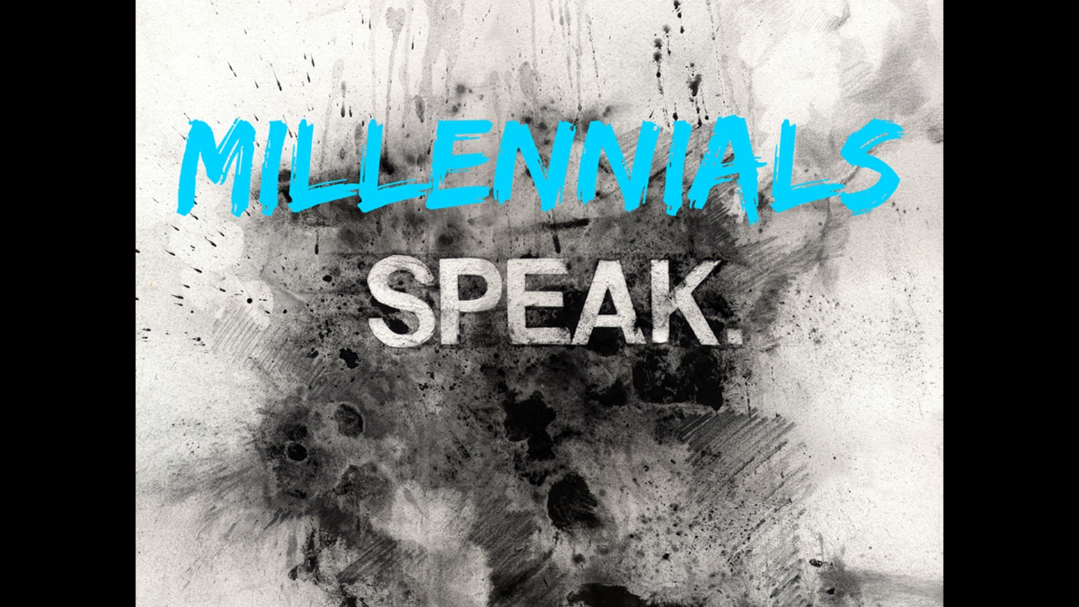 millennials speak essays on the 21st century by r p thead essays on the 21st century