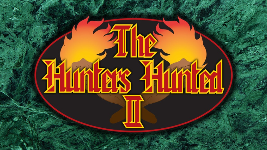 Deluxe Hunters Hunted II project video thumbnail