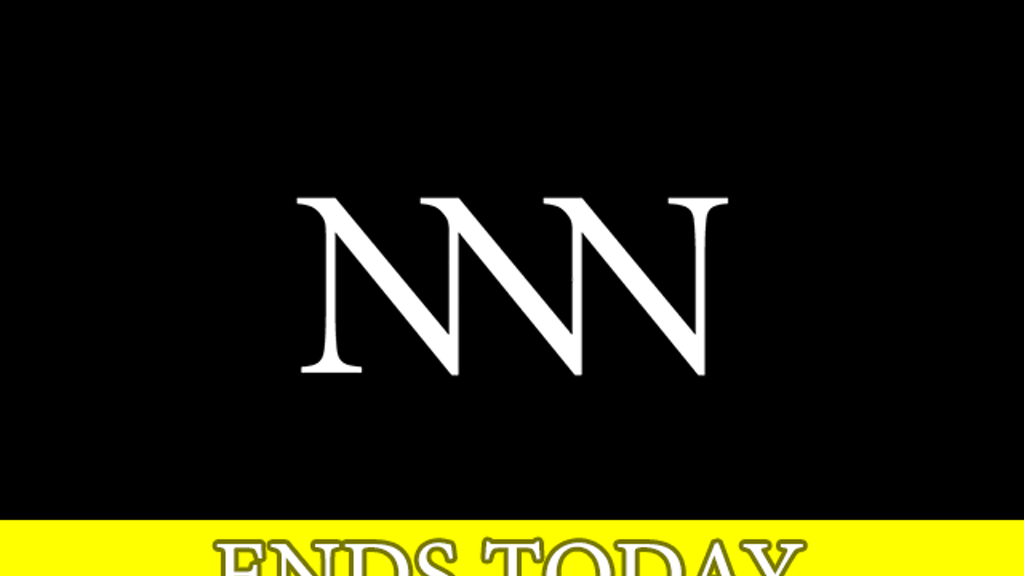 NNN project video thumbnail