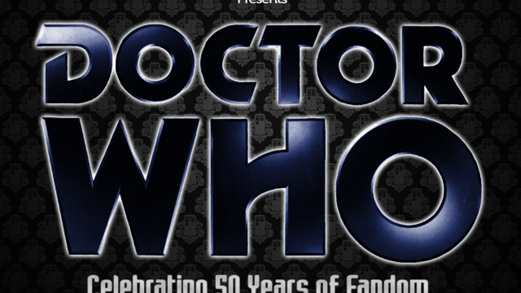 Doctor Who: Celebrating 50 Years of Fandom! project video thumbnail