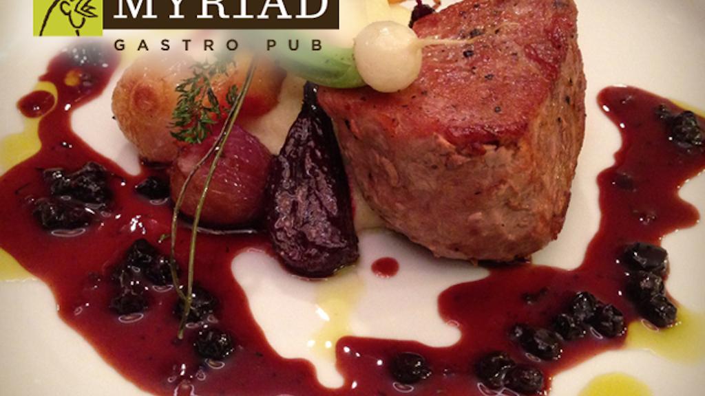 Myriad gastro pub coming soon to san francisco by trish for Food s bar unloc
