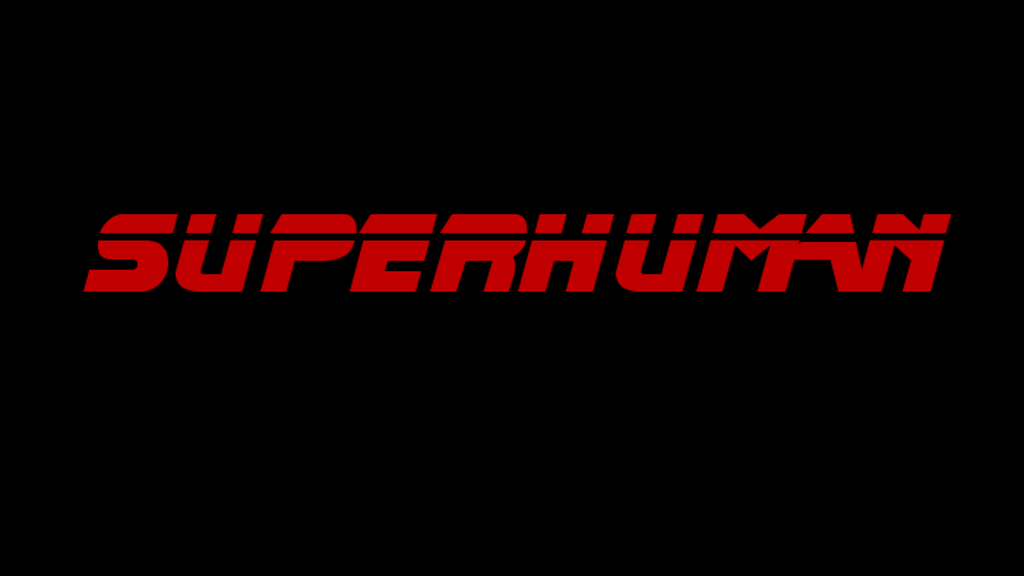 Project image for SUPERHUMAN