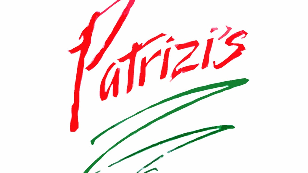 Bringing Patrizi's Back: A family food truck experience project video thumbnail