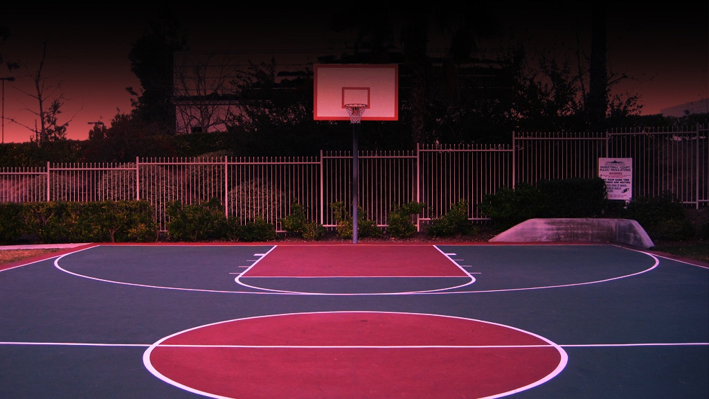 Pickup Basketball Journalism: Try It! You'll Love It! project video thumbnail