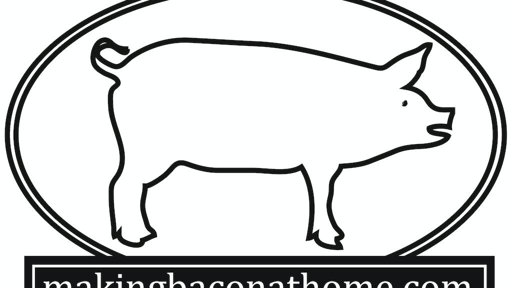 Making Bacon At Home project video thumbnail