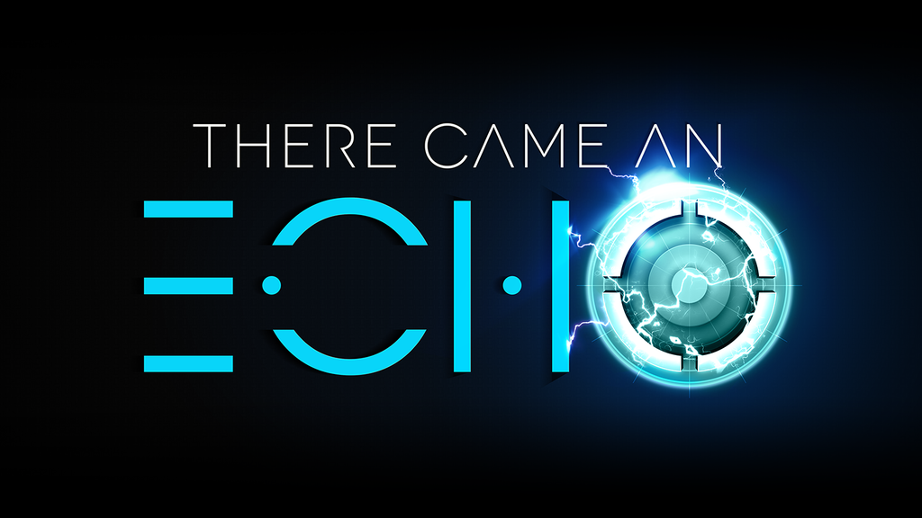 There Came an Echo project video thumbnail