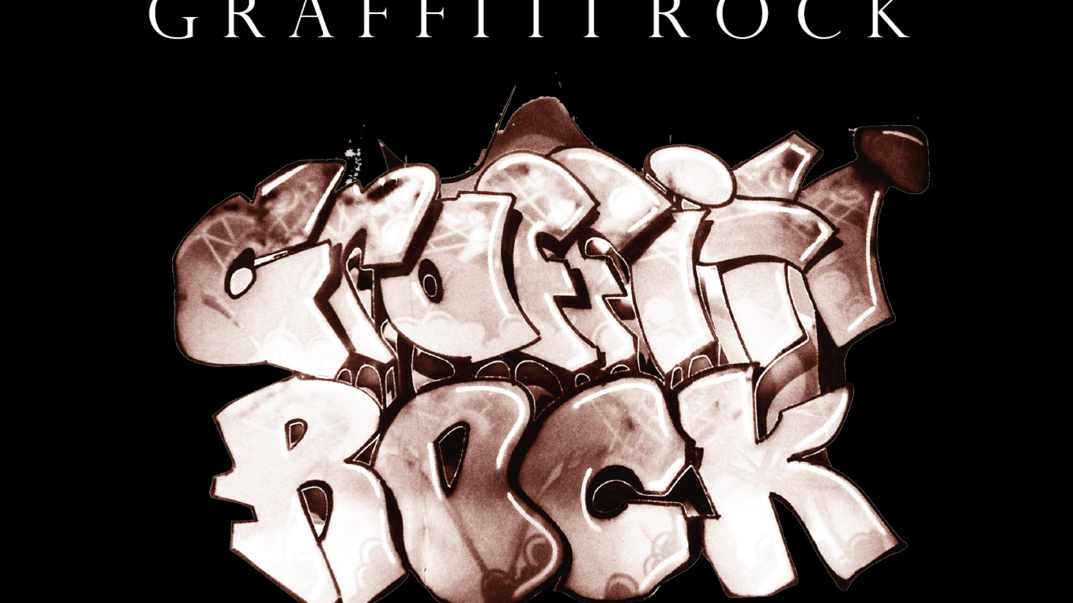 30Th Anniv Release Of The First Ever Hip Hop Tv Show Graffiti Rock Graffiti Rock The Untold Story