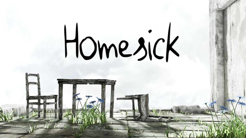 Homesick project video thumbnail