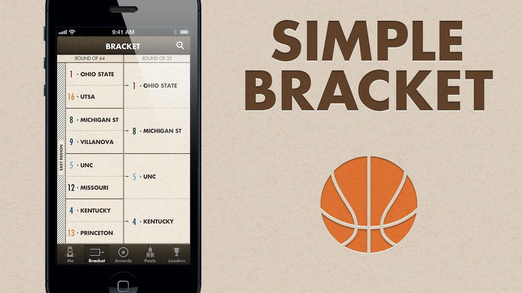 Simple Bracket project video thumbnail