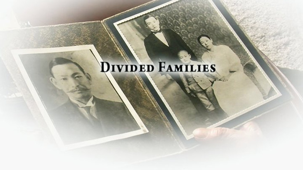 Divided Families Film Project project video thumbnail